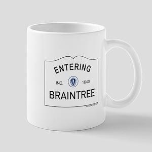 Braintree Mug