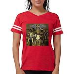 Egyptian Gods Womens Football Shirt