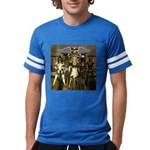 Egyptian Gods Mens Football Shirt