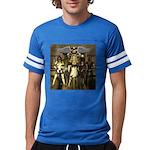 Egyptian Gods Mens Football Shirt