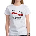 Ninja Thing Women's T-Shirt