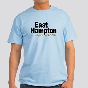 East Hampton LI Light T-Shirt