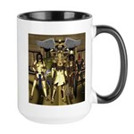 Egyptian Gods Mugs