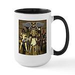 Egyptian Gods Mugs