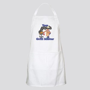 Grill Master Tom Apron