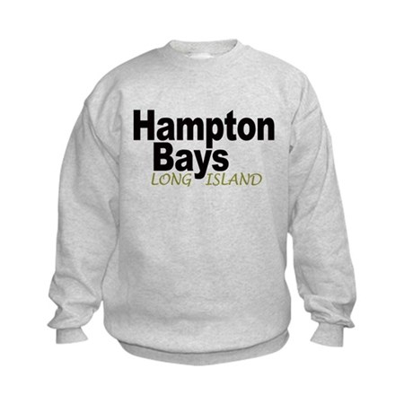 Hampton Bays LI Kids Sweatshirt