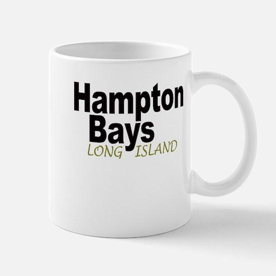 Hampton Bays LI Mug