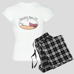 Hampton Bays Dunes Women's Light Pajamas