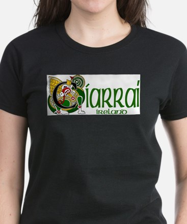 Kerry Dragon (Gaelic) T-Shirt
