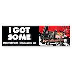 Streetza Sticker (Bumper)