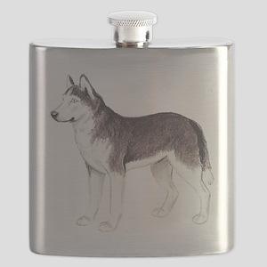 dover husky2 Flask