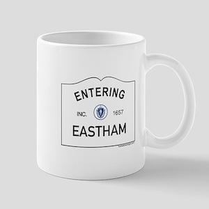 Eastham Mug