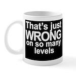 Wrong Mug