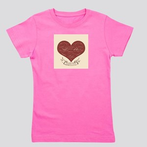 feedthebirds heart ornament T-Shirt