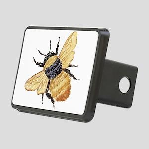 bumblebee Rectangular Hitch Cover