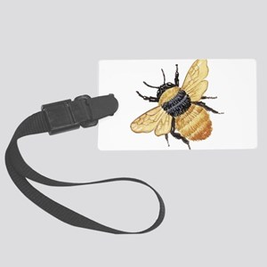 bumblebee Large Luggage Tag