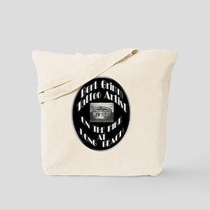 Bert Grimm Tattoo Artist Tote Bag