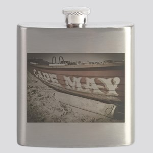 Cape May Flask
