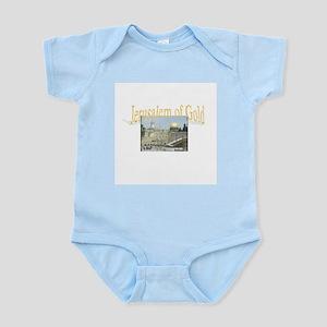 Jerusalem of Gold Infant Creeper
