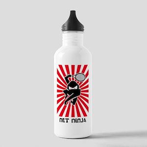Net Ninja Stainless Water Bottle 1.0L