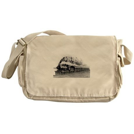 Locomotive #2 Messenger Bag