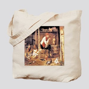 DOG TRAINING Tote Bag