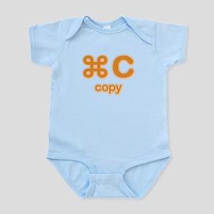 Twins Copy & Paste Infant Bodysuit
