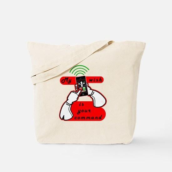 My Wish Tote Bag