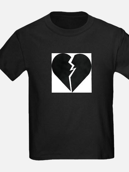 Broken Heart T