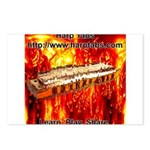 lava Postcards (Package of 8)