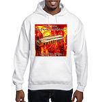 lava Hooded Sweatshirt