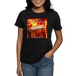 lava Women's Dark T-Shirt
