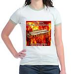 lava Jr. Ringer T-Shirt