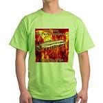 lava Green T-Shirt