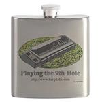 harmonica1 Flask