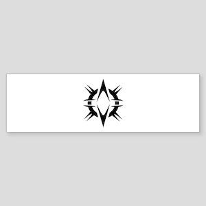 Tribal Sticker (Bumper)