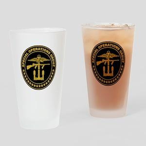 SOG - SAD Drinking Glass
