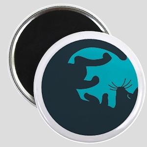 Vanott Company Logo Magnet