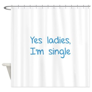 Single Parent Shower Curtains
