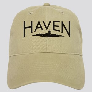 Haven logo - Cap