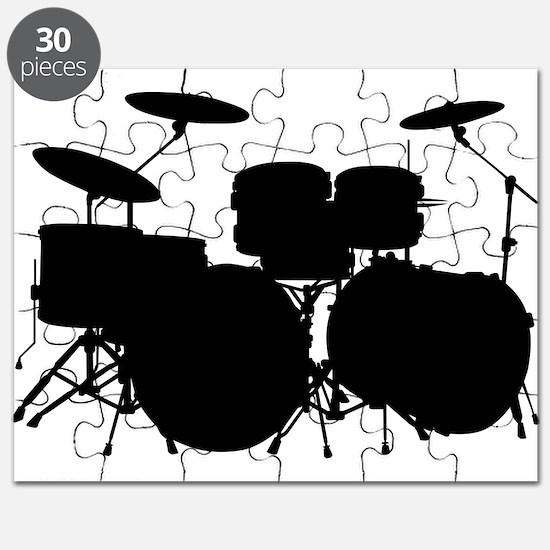 Drums Puzzle