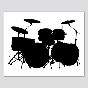 Drums Small Poster
