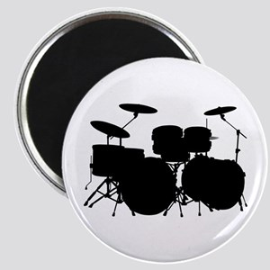 Drums Magnet