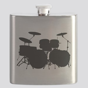 Drums Flask