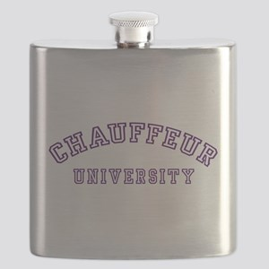 Chauffeur University Flask