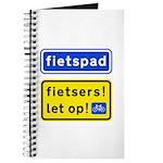 fietspadFietsers Journal