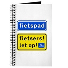 fietspadFietsers Journal