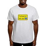 fietsers Light T-Shirt