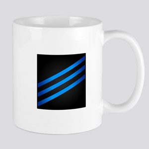 Navy Constructionman Mug