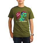 Got Brains? Organic Men's T-Shirt (dark)